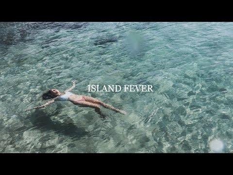 ISLAND FEVER | OLIVIA DOAN