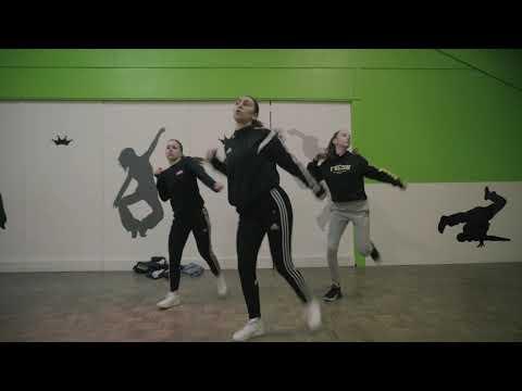 Medikal – Omo Ada | Reis Fernando x Youssra | Afrodance