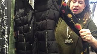 Fall 2018 Video #3 Coats