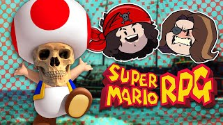 [FLAGGED FOR CONTENT AWARE] - Mario RPG