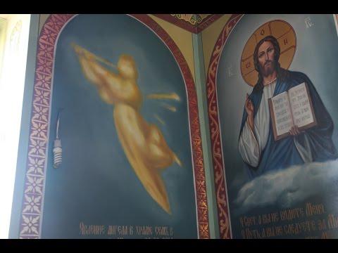 Чапаевск храм сергия радонежского описание