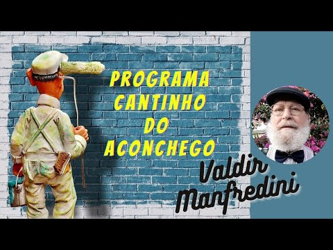 Programa Cantinho do Aconchego