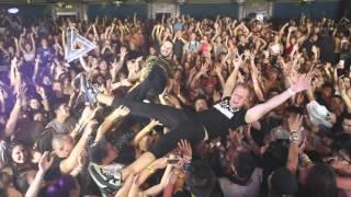 Cash Cash - Untouchable Tour (Official After Movie)