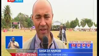 KTN Leo taarifa kamili: Uhaba wa unga nchini - 11/06/2017