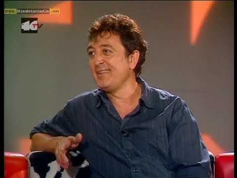 Videoclip Intro - Manolo Garcia