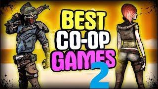 Игры для коопа с друзьями 2018 (Монтаж | Смешные моменты | Лучшее)