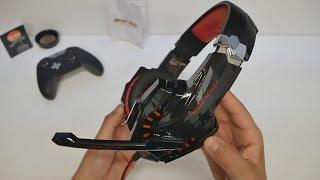 Kotion Each: G9000 Gaming Headset