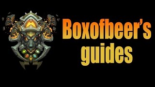 World of Warcraft Quest - The Codex of Ra