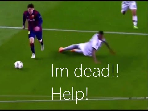 ABSOLUTELY WAAAORLD CLASS Martin Tyler Commentary on Messi's Goal | 2015 Barcelona vs Bayern 3 - 0