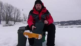 Сапоги зимние мужские для рыбалки нордман