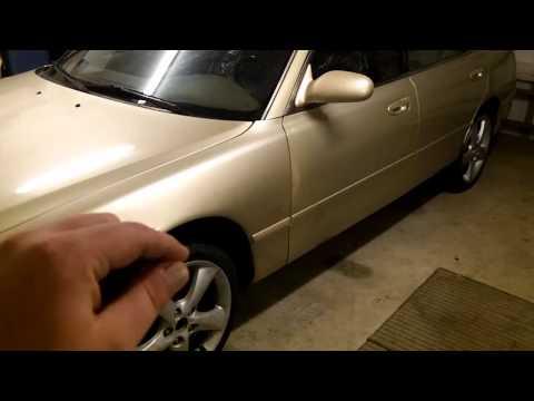 Mazda 626 - Mazda 6 Wheels