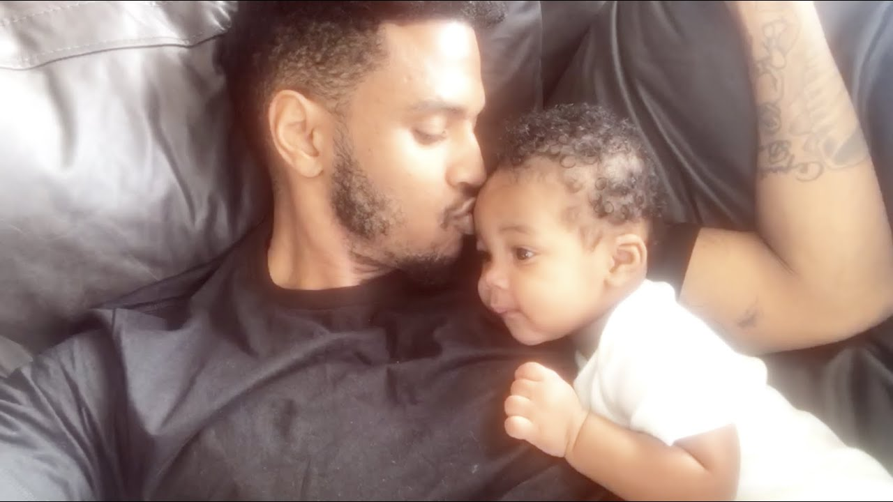 Trey Songz - I Know A Love (Official Video)