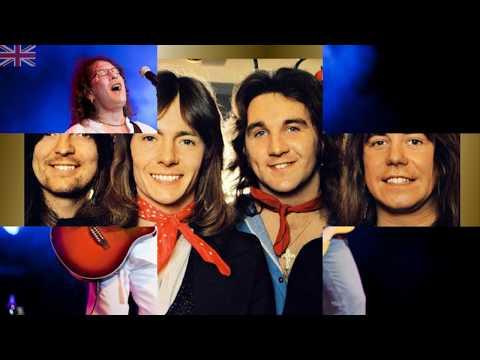 """Группа """"Smokie"""" — легенда рока!"""
