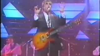 Chris de Burgh - Don't Look Back LIVE
