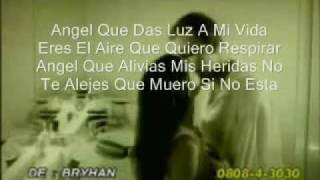 Angel - Cristian castro - letras
