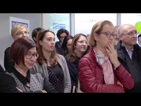 Preview video Finalmente è stata inaugurata la nuova Casa delle Acli a Firenze!