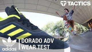 Adidas Pro Model Vulc ADV skate zapatos usar test review
