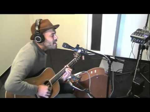 Alain Clark - I've got dreams to remember (Otis Redding cover / Zwarte Lijst Classic)
