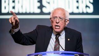Bernie Sanders unveils bill to cancel all Americans student loan debt