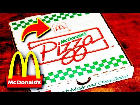 Download 10 Cancelled McDonald's Items That People Still Talk About (Part 2) HD Mp4 3GP Video and MP3