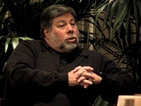Steve Wozniak On Bringing Colour To Computers