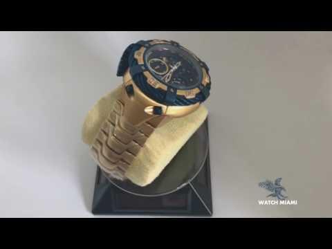 16444254572 lindo relógio invicta bolt 21361 lançamento 54mm promocional. Carregando  zoom.