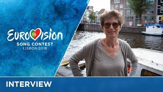 Meet Christine Marchal-Ortiz, former Executive Supervisor of the Eurovision Song Contest