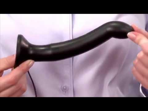 Massage Prostata-Sekret und