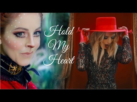 "Lindsey Stirling - ""Hold My Heart"" Feat. ZZ Ward Mp3"