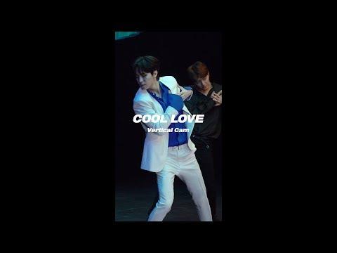 홍빈(HONGBIN) - COOL LOVE Dance Video (Vertical Cam)