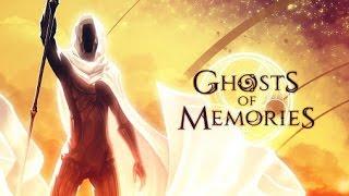 GHOSTS OF MEMORIES : ОФФЛАЙН ИГРА НА АНДРОИД