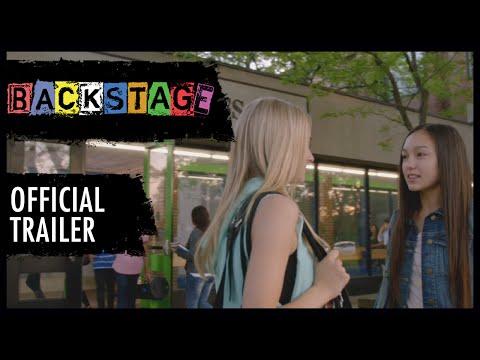 Video trailer för Backstage – Trailer