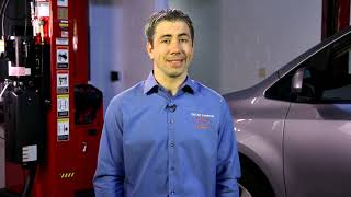 Importance of TPMS