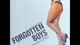 Forgotten Boys - 20th Century Boy (T.Rex Cover)
