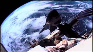 Space Shuttle Launch and Landing Highlights