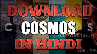 cosmos a spacetime odyssey in hindi download - 免费在线视频