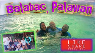 preview picture of video 'Balabac Escapade'