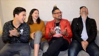QUE PROBABILIDAD HAY? | Dos Bros Ft Juanita Tinelli y El Tirri