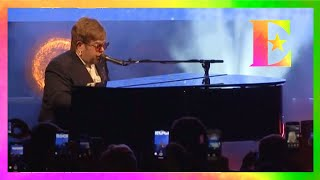 Elton John   I'm Still Standing (Cannes Film Festival 2019)