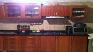 preview picture of video 'Appartement Rez de chaussée kenitra'