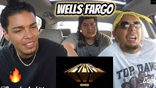 Dreamville - Wells Fargo ft. JID, EARTHGANG, Buddy & Guapdad 4000) [Interlude] REACTION REVIEW
