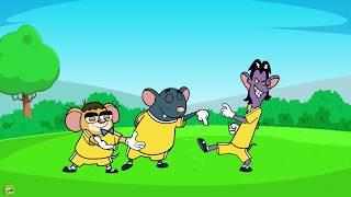 Rat-A-Tat|Don's Holiday Fun,Sports ,Fancy Boots &Theme park |Chotoonz Kids Funny Cartoon Videos