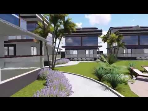 Ultra City Villaları Tanıtım Filmi