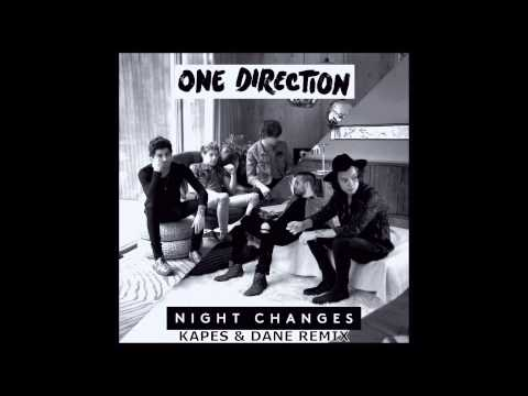 One Direction - Night Changes (Kapes & Dane Remix) Mp3