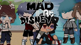 Mad at Disney | Switching Vocals | Rushed ❤︎ | will re-upload it to better quality soon