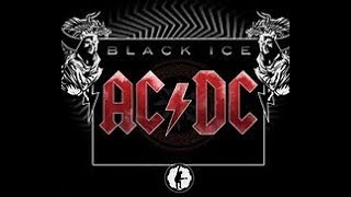 AC/DC - Black Ice (Full Album) 2008