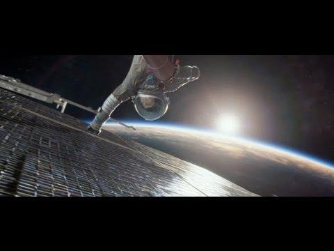 Gravity (TV Spot 1)