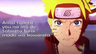 Full Opening Naruto Blue Bird Lyrics Full