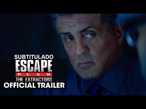 Trailer Plan de escape 3