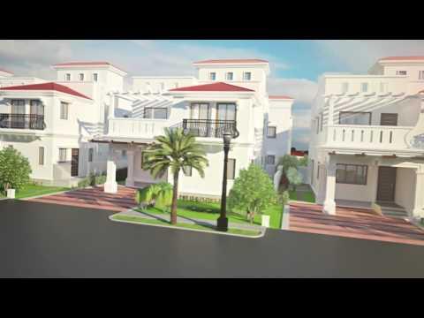 3D Tour of Ramky Gardenia Grove Villas